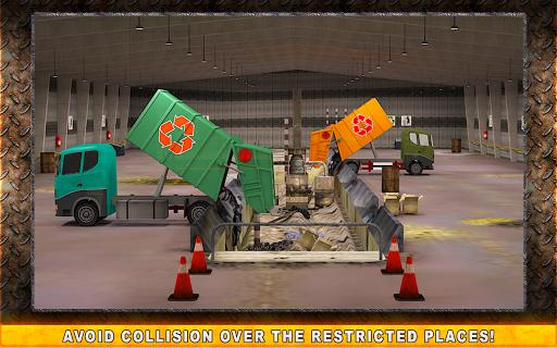 Garbage truck на Андроид