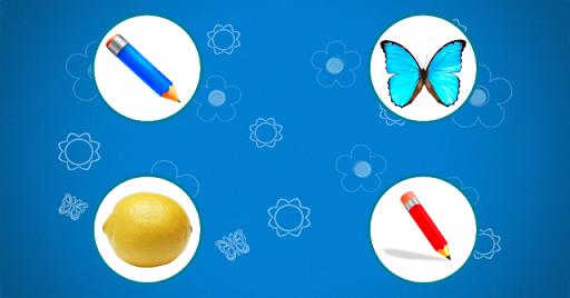 Радуга - изучаем цвета! на Андроид