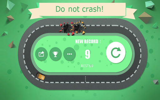 Do Not Crash для планшетов на Android