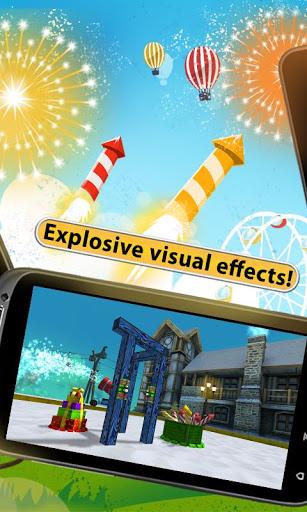 Demolition Master 3D: Holidays скачать на Андроид