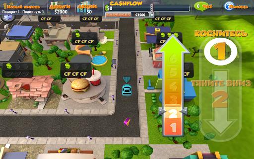 Игра Capital City на Андроид