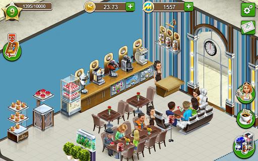 Кофейня: бизнес-симулятор кафе на Андроид
