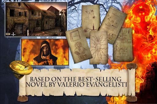 The Inquisitor - Book 1 на Андроид