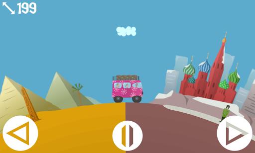 Игра Tiny World для планшетов на Android