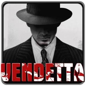 Vincenzo's Vendetta — The F.B.I. Renegade