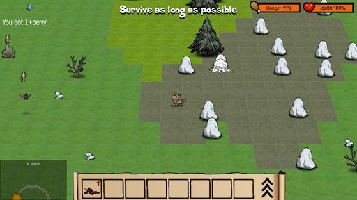 Jungle Survival скачать на Андроид