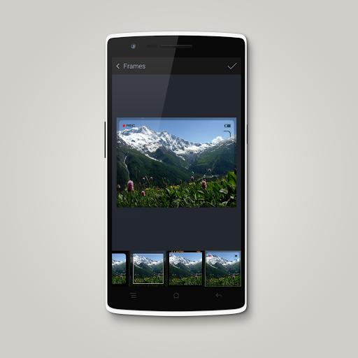 Imageart ★ photo editor для планшетов на Android