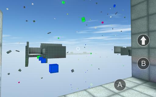 Игра Сubedise для планшетов на Android