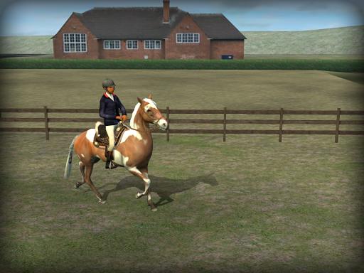"Игра ""My Horse"" на Андроид"