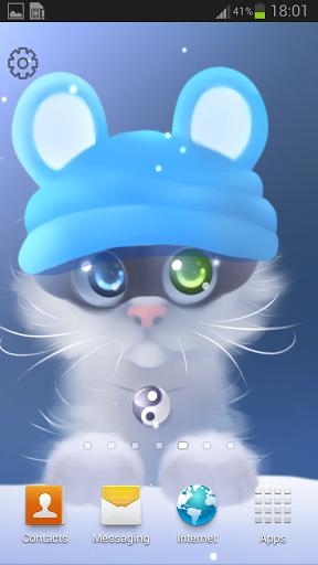 Baby Yang Kitten Pro скачать на Андроид