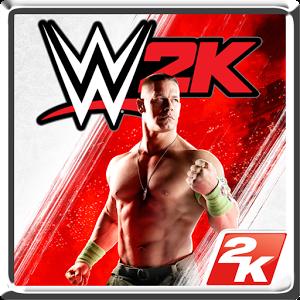WWE 2k