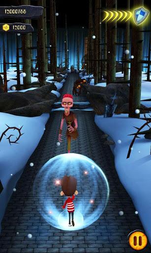 Игра Zombie Escape на Андроид