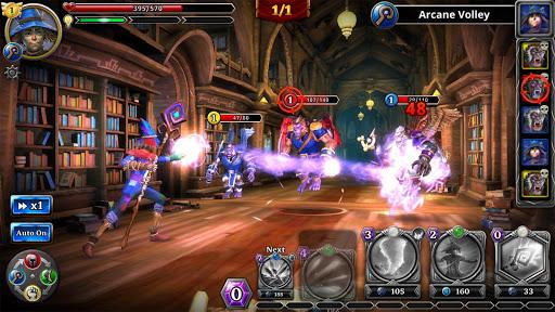 Oz: Broken Kingdom™ скачать на Андроид