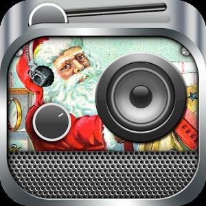 Рождественская музыка — радио