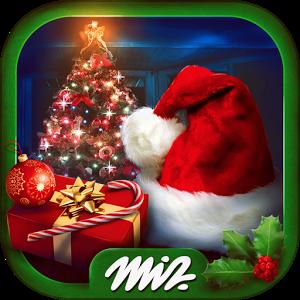 Рождество — Скрытые Oбъекты