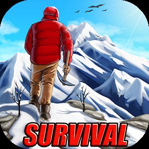 Survivor — Выживание зимой PRO