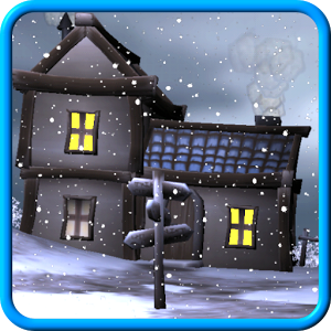 Winter Village HD