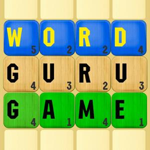 Гуру Слов. Игра в слова