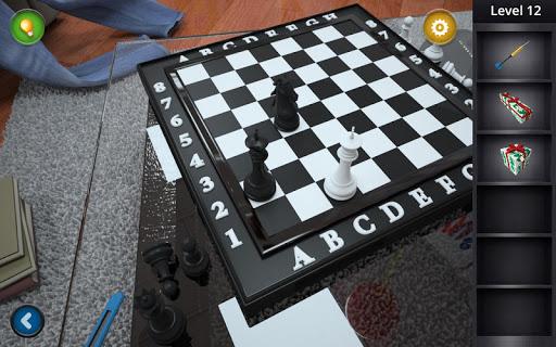Escape Quest для планшетов на Android