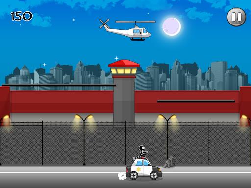 StickMan Prison Escape скачать на Андроид