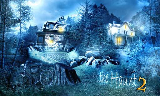 "Игра ""The Haunt 2"" для планшетов на Android"