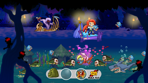 Dynamite Fishing – WG Premium на Андроид