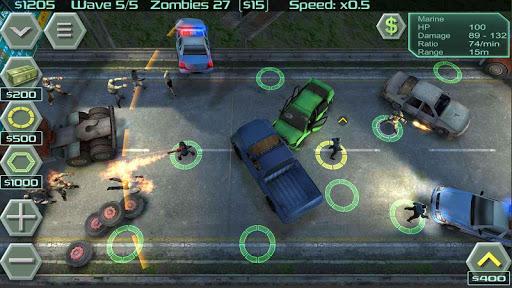 Zombie Defense скачать на планшет Андроид