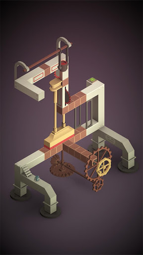 Dream Machine : The Game скачать на планшет Андроид