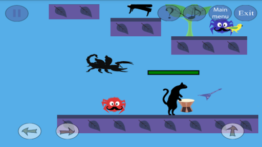 Meowdopolus скачать на Андроид