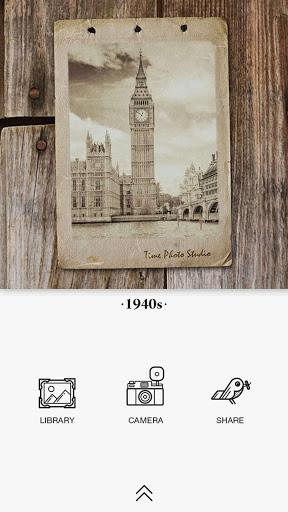 Time Photo Studio - 50 эффектов скачать на Андроид