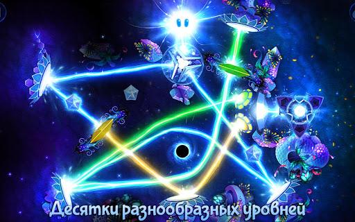 Игра God of Light для планшетов на Android