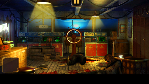 Зомби Круиз скачать на планшет Андроид
