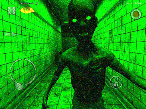Mental Hospital III HD для планшетов на Android