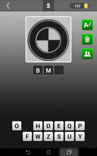 Угадай марку авто! для планшетов на Android