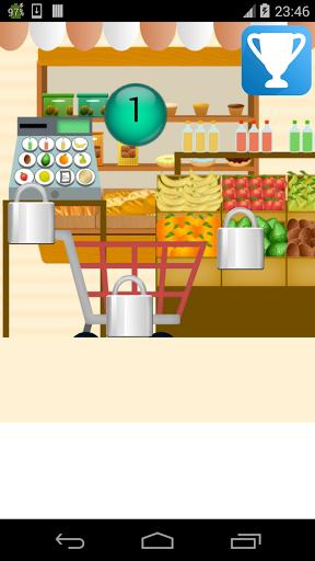 Супермаркет игры: кассир скачать на планшет Андроид