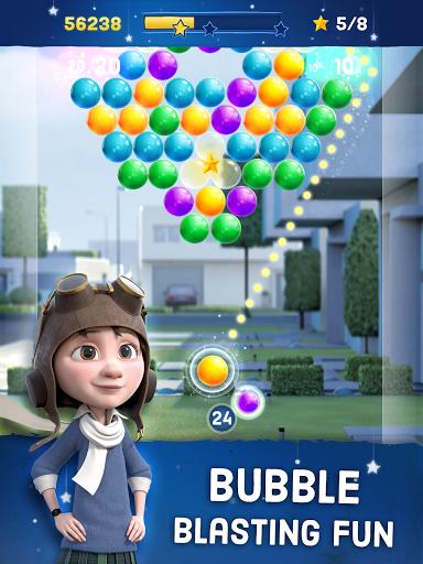 The Little Prince - Bubble Pop скачать на Андроид