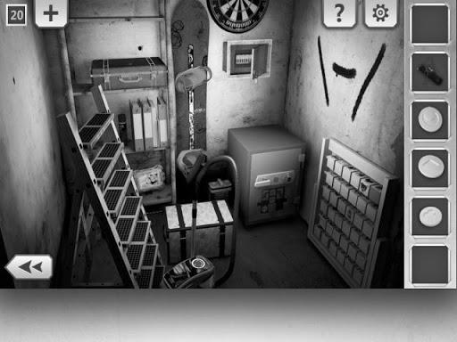 Can You Escape Apartment Room 3 скачать на планшет Андроид