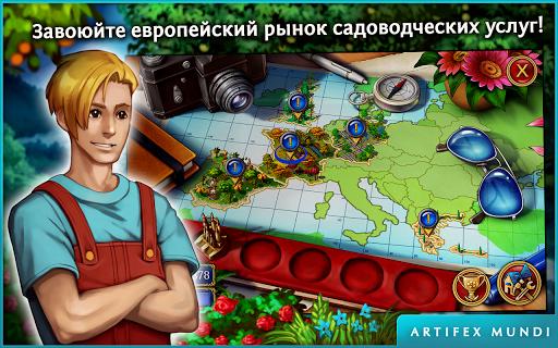 Gardens Inc. 3 (Full) скачать на планшет Андроид