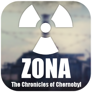 ZONA: The Chronicles of Chernobyl