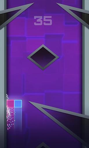 Игра CubeX для планшетов на Android