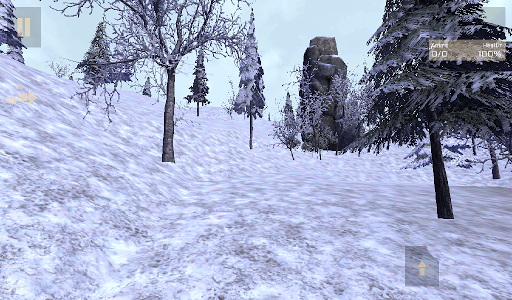 Survival Winter скачать на планшет Андроид