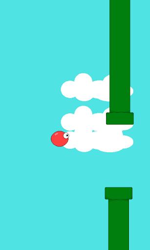 Round and Red на Андроид