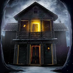 Дом зомби