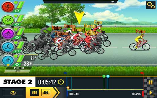 Tour de France 2015 на Андроид