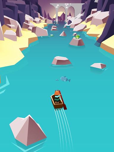 Magic River скачать на планшет Андроид