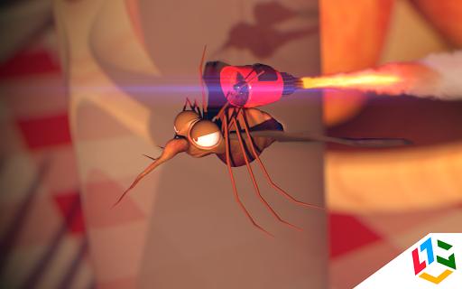 Mosquito Simulator 2015 скачать на Андроид