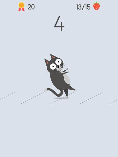 The Walking Pet скачать на Андроид