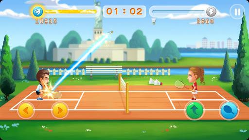 Бадминтон - Badminton Star 2 скачать на планшет Андроид