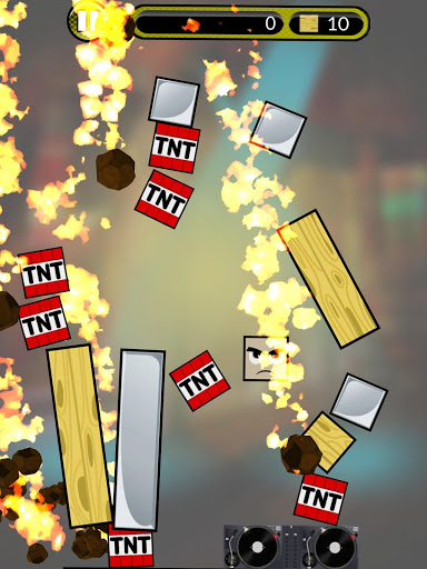 Игра Bootzilla The Game для планшетов на Android