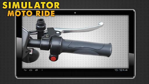 Игра Мото Езда для планшетов на Android